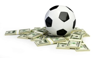 Soccer money
