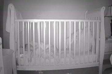 Camera - Crib